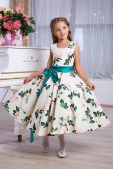 53e94758d5ba Детские праздничные платья для девочек в интернет-магазине Kindressa