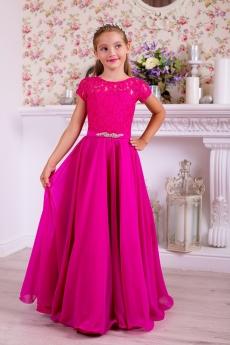 Детские праздничные платья для девочек в интернет-магазине Kindressa d813e1c86a3