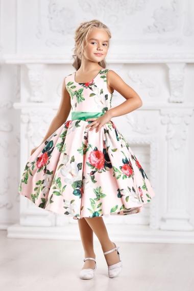 2df4c00161e Платье для девочки Камелия купить за 3500 рублей