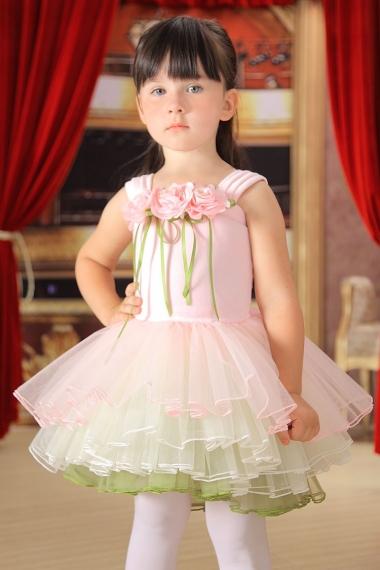Платья Для Маленьких Девочек Доставка